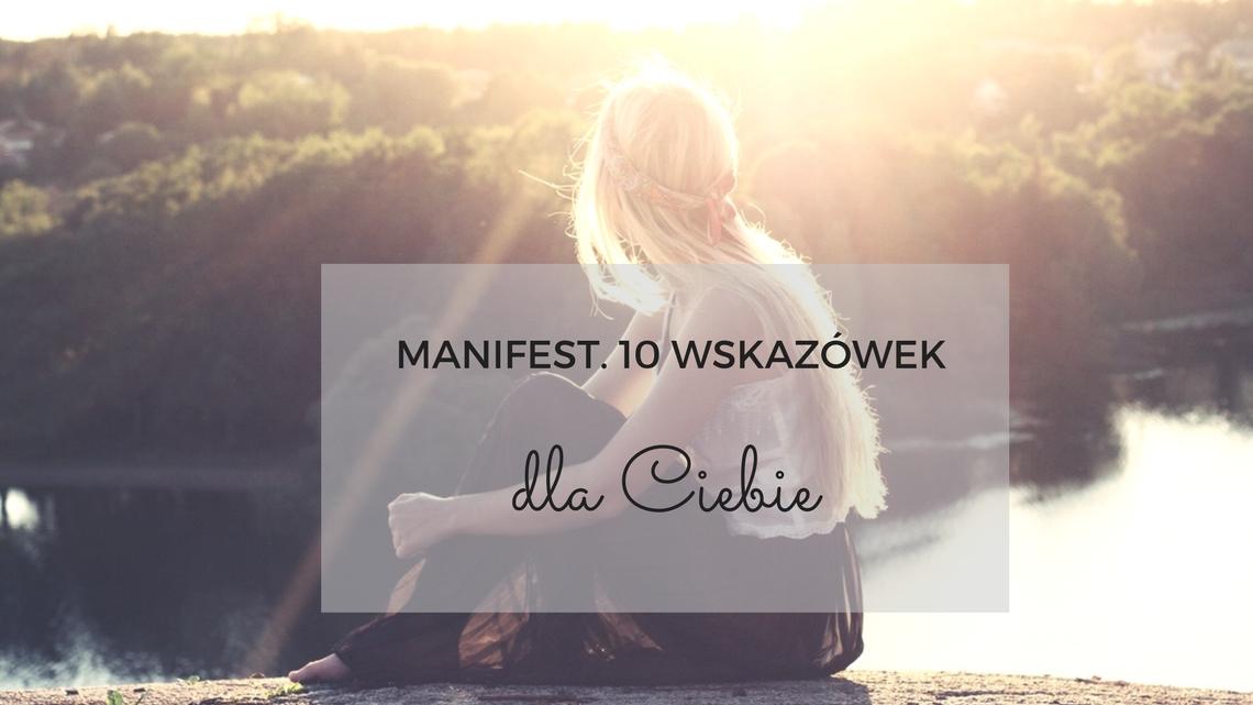 manifest-10-wskazówek