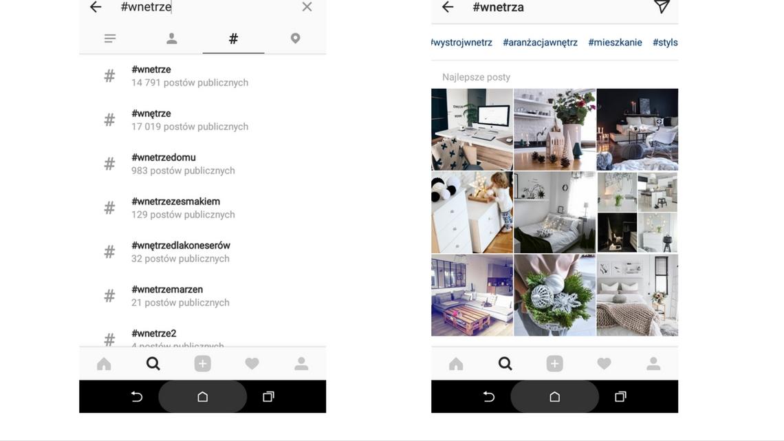 instagram-hashtagi
