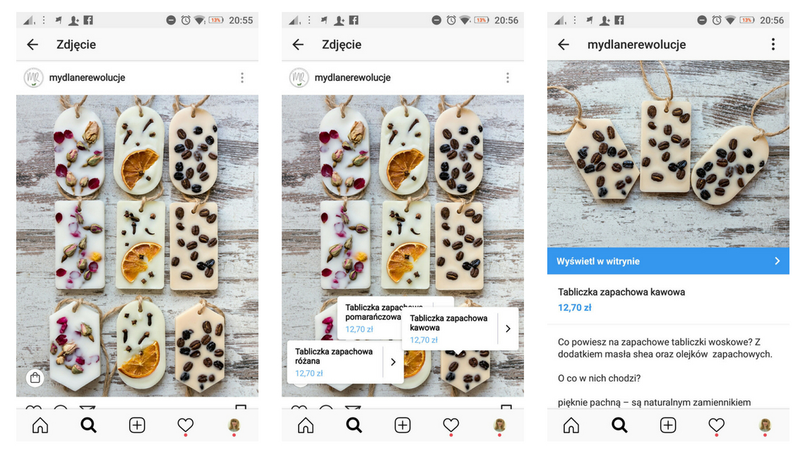 Sklep-Instagram