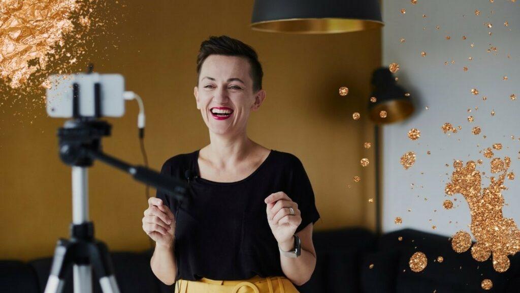 Sylwia Dąbrowska - jak budować markę