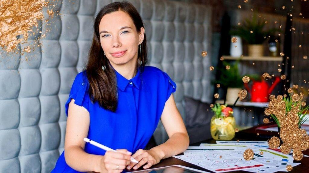 Mariola Olkowicz- wywiad jak budować markę