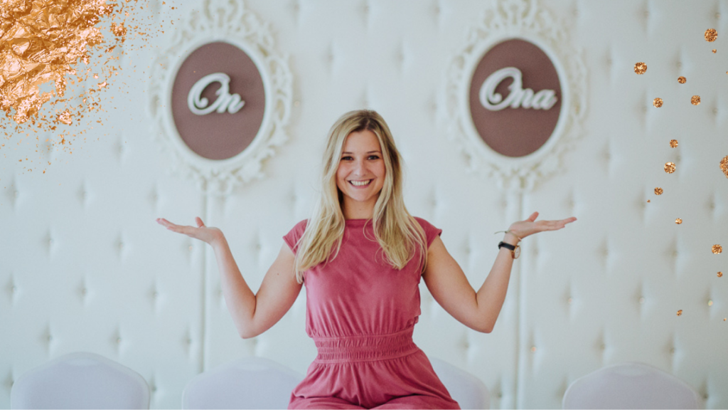Agnieszka Płonka wywiad budowanie marki